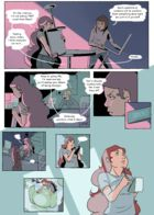 Bad Behaviour : Chapitre 2 page 7