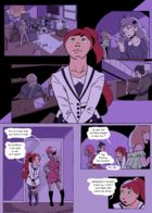 Bad Behaviour : Chapitre 2 page 9