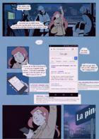 Bad Behaviour : Глава 2 страница 5