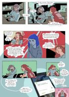 Bad Behaviour : Chapitre 2 page 8