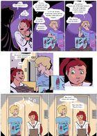 Bad Behaviour : Глава 2 страница 11