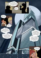 Bad Behaviour : Chapitre 2 page 13