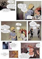 Bad Behaviour : Chapitre 2 page 14