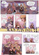 Bad Behaviour : Глава 2 страница 15