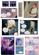 Bad Behaviour : Chapitre 2 page 17
