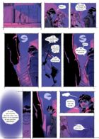 Bad Behaviour : Глава 2 страница 18