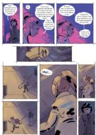 Bad Behaviour : Chapitre 2 page 20