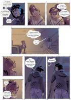 Bad Behaviour : Chapitre 2 page 21