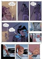 Bad Behaviour : Chapitre 2 page 22