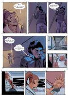 Bad Behaviour : Chapitre 2 page 22
