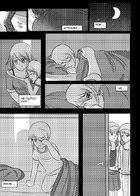 Honoo no Musume : Chapitre 4 page 1