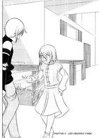 Honoo no Musume : Chapitre 4 page 3