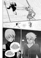 Honoo no Musume : Chapitre 4 page 8