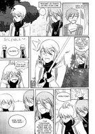 Honoo no Musume : Chapitre 4 page 15
