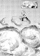 Honoo no Musume : Chapitre 4 page 25