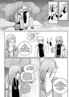Honoo no Musume : Chapitre 4 page 26