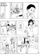 Le Gardien à Pois : Chapitre 1 page 1