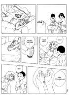 Le Gardien à Pois : Chapitre 1 page 2