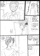 watashi no kage : Chapitre 7 page 14