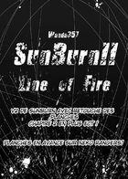 SunBurn!! Line of Fire : Chapitre 1 page 2