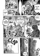 SunBurn!! Line of Fire : Chapitre 1 page 12