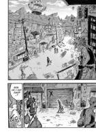 SunBurn!! Line of Fire : Chapitre 1 page 14