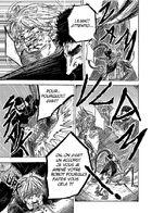 SunBurn!! Line of Fire : Chapitre 1 page 19