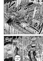 SunBurn!! Line of Fire : Chapitre 1 page 22