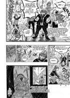 SunBurn!! Line of Fire : Chapitre 1 page 4