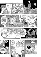 SunBurn!! Line of Fire : Chapitre 1 page 7