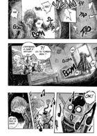 SunBurn!! Line of Fire : Chapitre 1 page 10