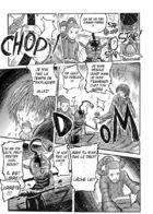 SunBurn!! Line of Fire : Chapitre 1 page 11