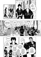 Chronoctis Express : Capítulo 7 página 4
