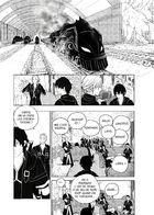 Chronoctis Express : Capítulo 7 página 6