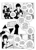 Chronoctis Express : Capítulo 7 página 9