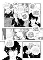 Chronoctis Express : Capítulo 7 página 11
