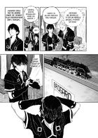 Chronoctis Express : Capítulo 7 página 20