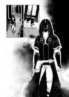Chronoctis Express : Capítulo 7 página 21
