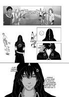 Chronoctis Express : Capítulo 7 página 22