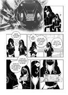 Chronoctis Express : Capítulo 7 página 23