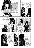 Chronoctis Express : Capítulo 7 página 24