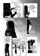 Chronoctis Express : Capítulo 7 página 27