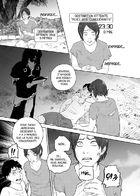 Chronoctis Express : Capítulo 7 página 30
