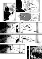 Chronoctis Express : Capítulo 7 página 33