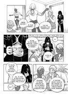 Chronoctis Express : Capítulo 7 página 35