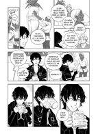 Chronoctis Express : Capítulo 7 página 37