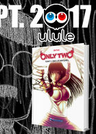 Only Two-TOME 2-Bas les masques : Глава 3 страница 14