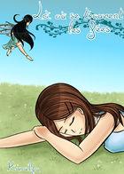 Là où se trouvent les fées : Chapitre 1 page 1