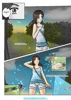Là où se trouvent les fées : Chapitre 1 page 12