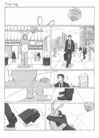 Des histoires courtes pardi! : Chapitre 1 page 8